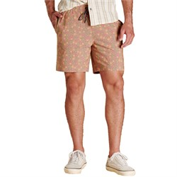 Toad & Co Boundless Pull-On Shorts