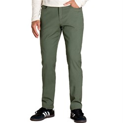 Toad & Co Woodsen Pants