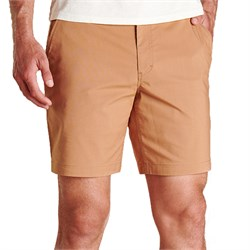 Toad & Co Boundless Shorts