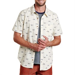 Toad & Co Fletch Short-Sleeve Shirt
