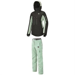 Picture Organic Exa Jacket ​+ Exa Pants - Women's