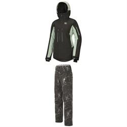 Picture Organic Exa Jacket + Exa Pants - Women's