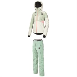 Picture Organic Seen Jacket ​+ Exa Pants - Women's