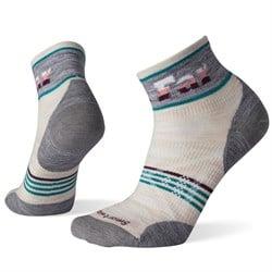Smartwool PhD® Outdoor Ultra Light Pattern Mini Socks - Women's
