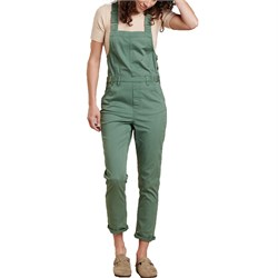 Toad & Co Touchstone Overalls - Women's