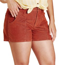Toad & Co Coaster Cord Shorts - Women's