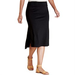 Toad & Co Samba Paseo II Midi Skirt - Women's
