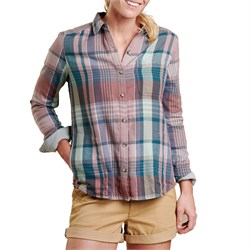 Toad & Co Tamarac Overshirt - Women's