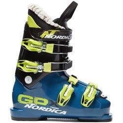 Nordica GPX Team Ski Boots - Boys' 2019