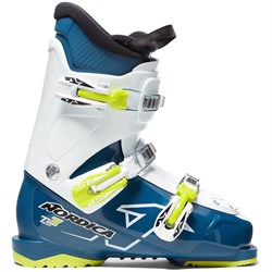 Nordica Team 3 Ski Boots - Boys' 2019