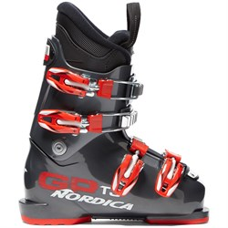 Nordica GPTJ Ski Boots - Boys' 2019