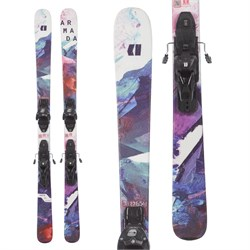 Armada Victa 83 Skis ​+ Warden MNC 13 Bindings - Women's  - Used