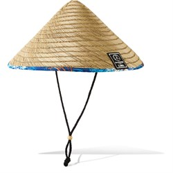 Dakine Pindo Conical Straw Hat