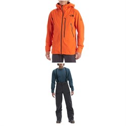 The North Face Freethinker FUTURELIGHT™ Jacket ​+ Pants