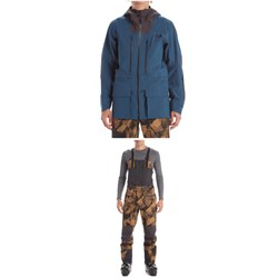 The North Face A-CAD FUTURELIGHT™ Jacket ​+ Bibs