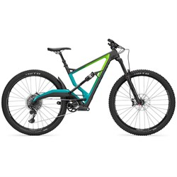 Marin Wolf Ridge 9 Complete Mountain Bike 2020