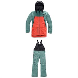 The North Face A-CAD FUTURELIGHT™ Jacket ​+ Bibs - Women's