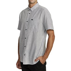 RVCA Endless Seersucker Short-Sleeve Shirt