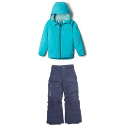 Columbia Rad to the Bone II Jacket ​+ Stretch Pants - Kids'