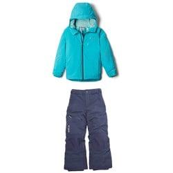 Columbia Rad to the Bone II Jacket + Stretch Pants - Kids'