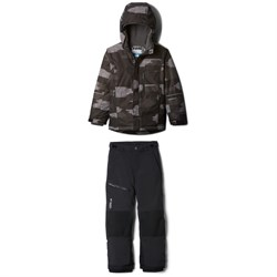 Columbia Mighty Mogul Jacket ​+ Rad to the Bone II Stretch Pants - Kids'