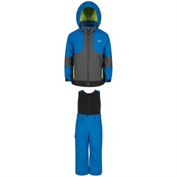 Jupa Jayden Jacket ​+ Dylan Polar Fleece Top Pants - Little Boys'