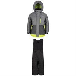 Jupa Noah Jacket ​+ Dylan Polar Fleece Top Pants - Little Boys'