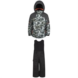 Jupa Liam Jacket ​+ Dylan Polar Fleece Top Pants - Little Boys'