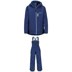 Marmot Ripsaw Jacket ​+ Rosco Bibs - Big Kids'