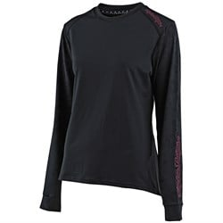 Troy Lee Designs Lilium L​/S Jersey - Women's