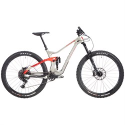 Devinci Troy Carbon 29 X01 LTD 12S Complete Mountain Bike 2020