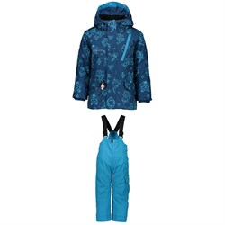 Obermeyer M-Way Jacket ​+ Volt Pants - Little Boys'