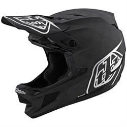 Troy Lee Designs D4 Carbon Bike Helmet