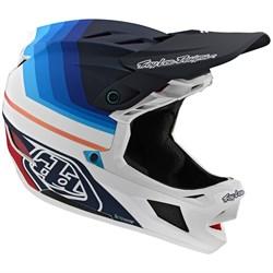 Troy Lee Designs D4 Carbon Bike Helmet