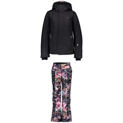 Obermeyer Haana Jacket ​+ Brooke Pants - Big Girls'