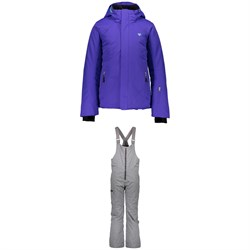 Obermeyer Haana Jacket ​+ Anya Bib Pants - Big Girls'
