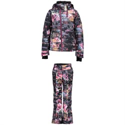 Obermeyer Taja Print Jacket ​+ Brooke Pants - Big Girls'