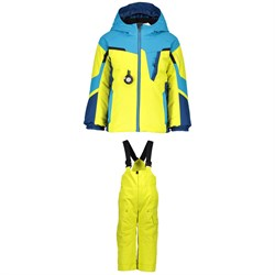 Obermeyer Orb Jacket ​+ Volt Pants - Little Boys'