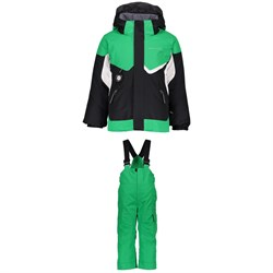 Obermeyer Bolide Jacket ​+ Volt Pants - Little Boys'