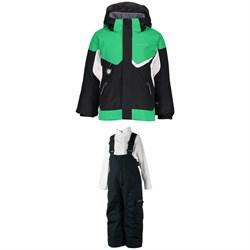 Obermeyer Bolide Jacket + Volt Pants - Little Boys'