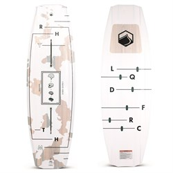 Liquid Force Rhythm Wakeboard 2020