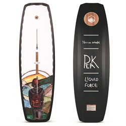 Liquid Force Peak Wakeboard 2020