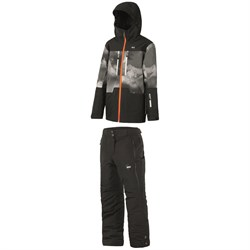 Picture Organic Proden Jacket ​+ Mist Pants - Big Kids'