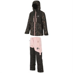 Picture Organic Naika Jacket ​+ Mist Pants - Big Kids'