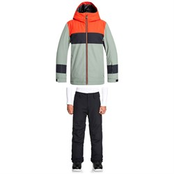 Quiksilver Sycamore Jacket ​+ Estate Pants - Big Boys'