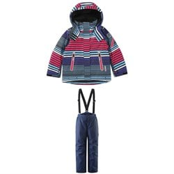 Reima Roxana Jacket ​+ Proxima Pants - Kids'