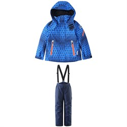 Reima Regor Jacket ​+ Proxima Pants - Kids'