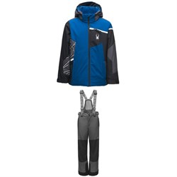Spyder Challenger Jacket ​+ Liam Pants - Big Boys'