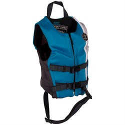 Liquid Force Fury Child CGA Wake Vest - Little Boys' 2020