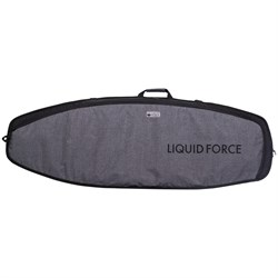 Liquid Force DLX Surf Day Tripper Board Bag 2020